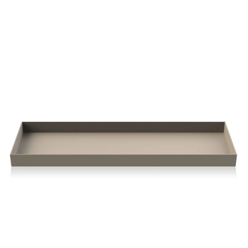 Cooee Design Tablett Sand 32x10cm