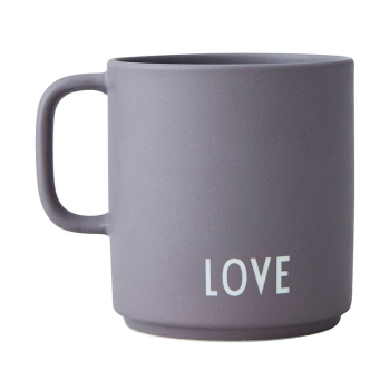 Design Letters Grandmom Favourite Cup