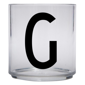 Design Letters Kids Trinkbecher G