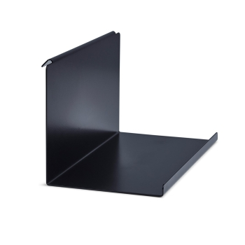 Gejst Flex Side Table Regal schwarz 32cm