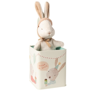 Maileg Hase Bunny Happy day small