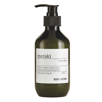 Meraki Linen Dew Bodylotion 275ml