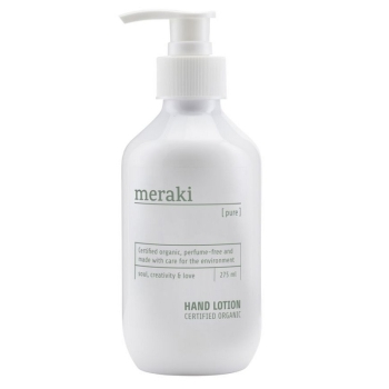 Meraki Pure Handlotion 275ml