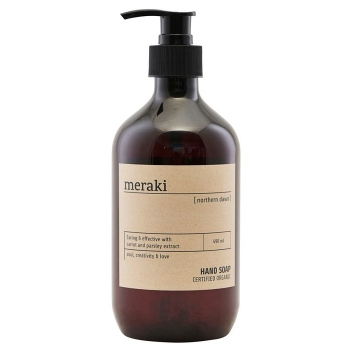 Meraki Seife Northern Dawn 490ml