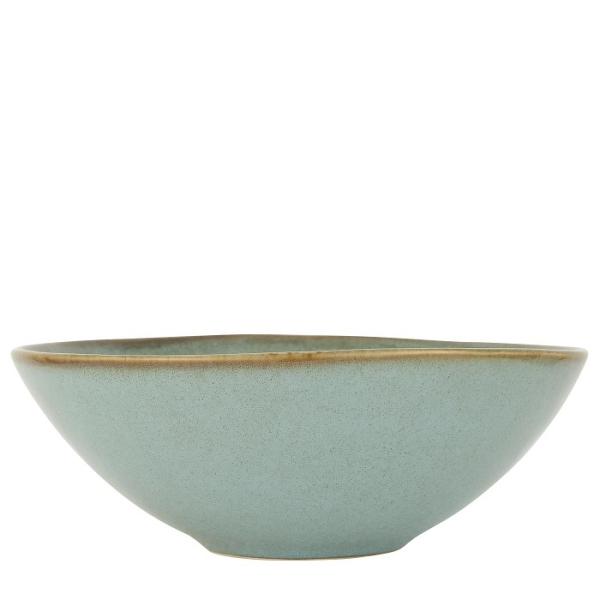 Ib Laursen Buddha Bowl Light blue dunes