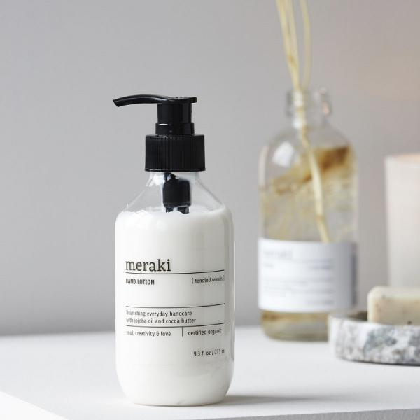 Meraki Tangled woods Handlotion 275ml